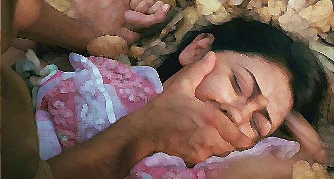 স্বামী বিদেশ : দেবরের ধর্ষণে ভাবি অন্তঃসত্ত্বা
