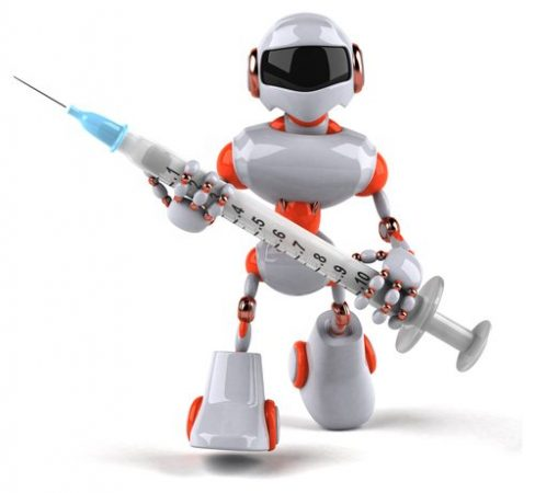 robot-nurse
