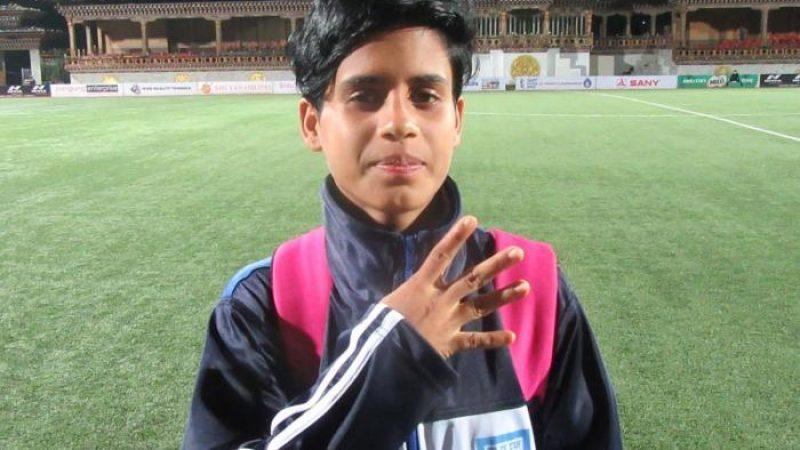 জাতীয় নারী ফুটবলার ময়মনসিংহের শামসুন্নাহারের এসএসসি জয়