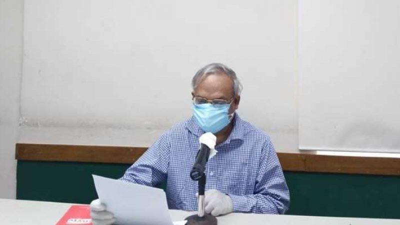 ছুটি প্রত্যাহারে প্রাণহানির দায় সরকারকে নিতে হবে: রিজভী