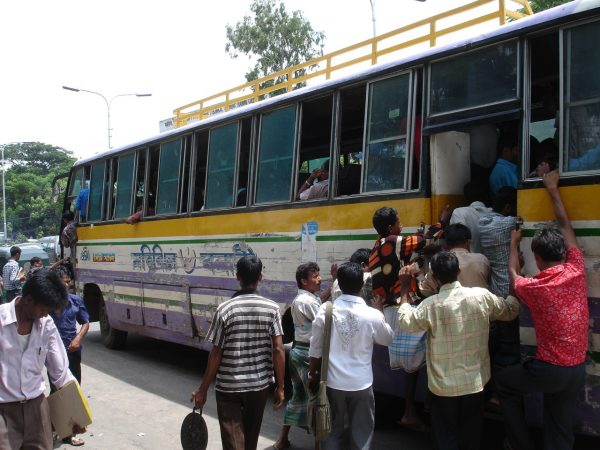 BD bus