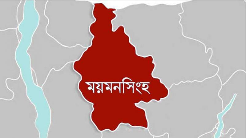 ময়মনসিংহে 'বাবাকে' গলা কেটে হত্যা
