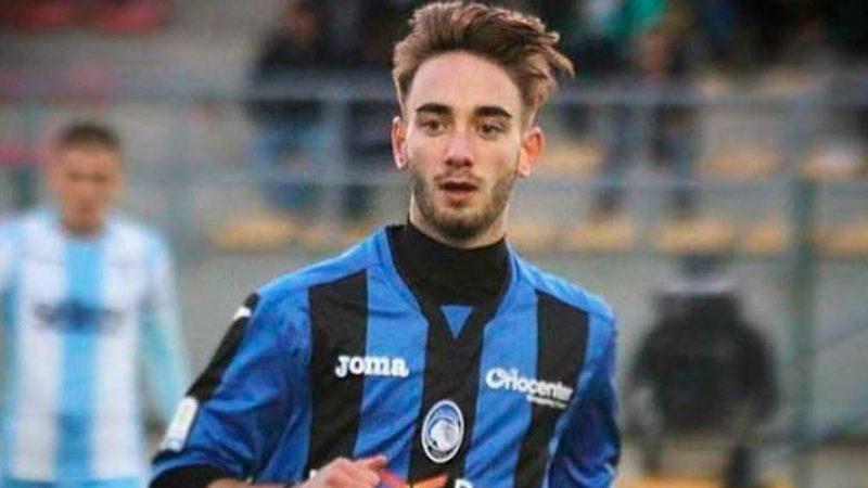অনুশীলনে ১৯ বছরের ইতালি ফুটবলারের মৃত্যু