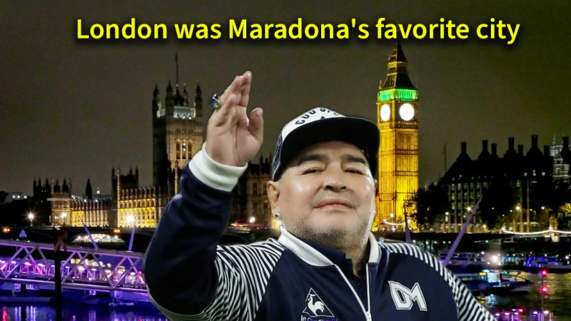Football legend Maradona dies of heart attack